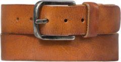 Cowboysbelt Cowboysbag - Riemen - Belt 401001 - Cognac