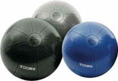 Toorx Fitness Toorx Gymbal PRO - 500 kg Belastbaarheid - 55 cm - Blauw - Fitness Ball - Stability Ball