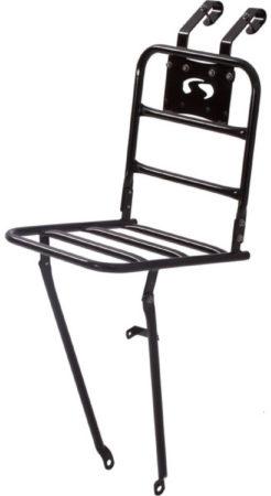 Afbeelding van Drager v steco transport comfort 30x30cm zwart