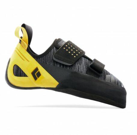 Afbeelding van Black Diamond - Zone Climbing Shoes - Klimschoenen maat 11, zwart