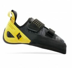 Black Diamond - Zone Climbing Shoes - Klimschoenen maat 10,5, zwart