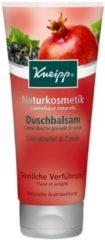 Kneipp GmbH Kneipp® Naturkosmetik Pure Sinnlichkeit Duschbalsam Granatapfel & Cassis