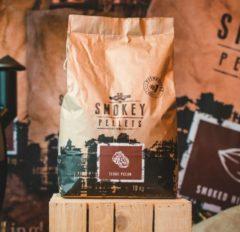Smokey Bandit Smokey Pellets Texas Pecan