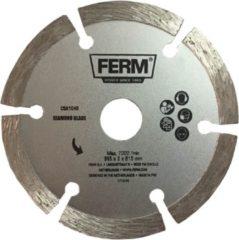 FERM Precisie Zaagblad – Ø85mm – Geschikt voor mini cirkelzaag