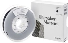 Ultimaker CPE - M0188 Black 750 - 201273 Filament CPE 2.85 mm 750 g Zwart