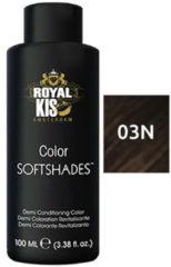 Bruine Royal KIS KIS 3N SoftShades