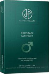 Perfect Health | Prostate Support | 30 stuks | Professioneel gezondheidsproduct voor ondersteuning van de prostaat, mannelijke urinewegen en voortplantingsorganen