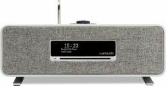 Grijze Ruark Audio systeem R3 compact radio systeem - Wit