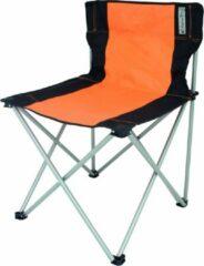Eurotrail Tillac - Campingstoel - Oranje/Zwart