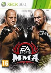 Electronic Arts EA Sports MMA