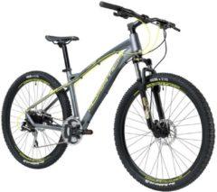 27,5 Zoll Herren Mountainbike 24 Gang Adriatica Wing RS Adriatica grau-gelb