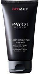 Payot Homme Optimale Gel Désincrustant Charbon Reinigung gegen Unreinheiten 150ml
