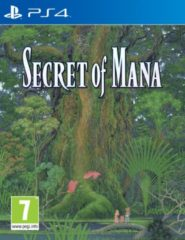 BIGBEN INTERACTIVE Secret of Mana | PlayStation 4