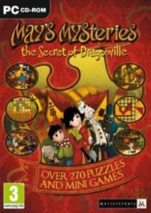 Mastertronic May's Mysteries: The Secret of Dragonville - Windows