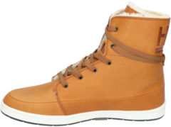 Bruine Hub Footwear Chess Cognac / Off White Boots veter-boots
