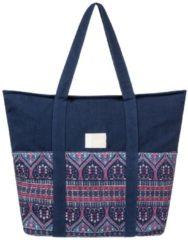 Blue Roxy Folk Singer Bag