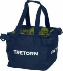 Donkerblauwe Tretorn Ball Trolley Bag