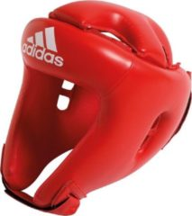Adidas Rookie hoofdbeschermer Rood Extra Extra Small
