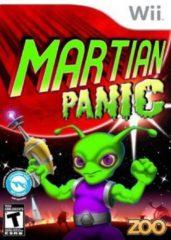 Empire Interactive Martian Panic