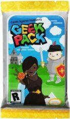 Cards Against humanity - Geek Pack