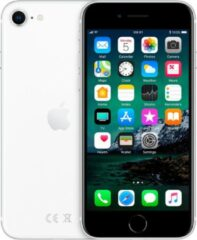 Apple Refurbished Apple iPhone SE 2020 - Refurbished door Leapp - A grade (Zo goed als nieuw) - 64GB - Wit