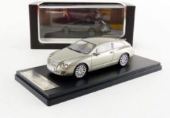 Bentley Continental Flying Star 2010 - 1:43 - PremiumX - Models