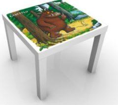 PPS. Imaging Kindertisch Grüffelo - Und die Maus - Tisch Grün