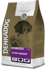 Denkadog Superior Hypo-Weight Rund&Kip - Hondenvoer - 2.5 kg - Hondenvoer