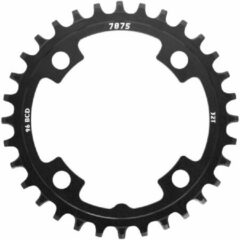 Sunrace Crmx Kettingblad Bcd-96 Mm Staal 32t Zwart