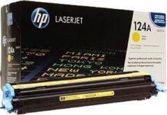 Gele HP Q6002A - 124A