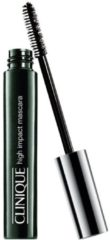Zwarte Clinique High Impact Mascara - Black 01 - Krul en Volume