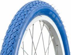 AMIGO Ortem Boost buitenband - Fietsband 18 inch - ETRTO 47-355 - Donkerblauw