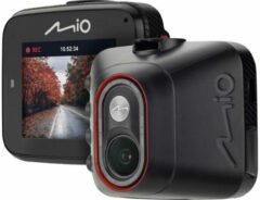 MIO Digiwalker MIVUE C312 Dashcam Kijkhoek horizontaal (max.): 130 ° Display
