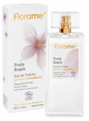 Florame Floramine Verrukkelijk Fruit - 100 ml - Eau de toilette