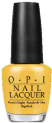 OPI Washington DC Never a Dulles Moment - 15 ml NLW56