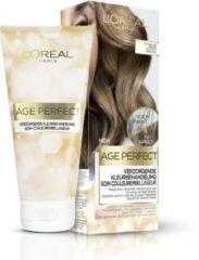 L'Oréal Paris Age Perfect Color Age Perfect Verzorgende Kleurbehandeling - Nuance van Bruin