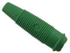 GEÏSOLEERDE SOEPELE CONTRA BANAANSTEKKER VOOR BANAANSTEKKERS 4mm / GROEN (KUN 30) (HM4441)