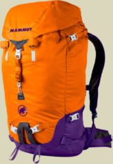 Mammut Trion Light 38 Alpinrucksack Volumen 38 sunrise-dawn