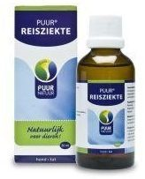 Puur Natuur Tour - Anti stressmiddel - 50 ml