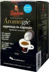 Barbera Aromagic capsules - 25 stuks