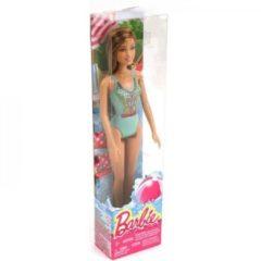 Massamarkt Barbiepop Vakantie 40cm