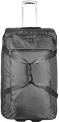 Koffer + Trolleys Rolling Duffle 30 2-Rollen Reisetasche 76 cm GoTravel liquorice black