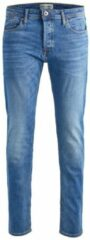 JACK & JONES Tim Original Am 781 50sps Slim/straight Fit Jeans Heren Blauw