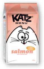 Katz Menu Zalm 2 kg