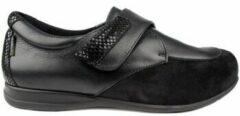Zwarte Nette Schoenen Calzamedi SCHOENEN BRILLANTES W
