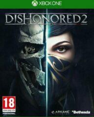 Bethesda Dishonored II (2) /Xbox One