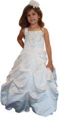 Amor Kinderbruidskleding Bruidsmeisjes / communiejurk Yvette Maat 110