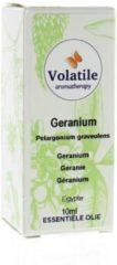 Volatile Geranium Marokko (Geranium Pelargoniumgraveolens) 10ml