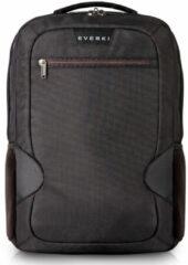 "Zwarte Everki Studio Laptop Backpack 14.1"" MacBook Pro 15"" Black"