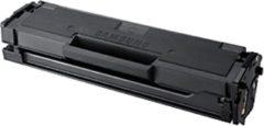 Zwarte SAMSUNG MLT-D101S tonercartridge zwart standard capacity 1.500 pagina s 1-pack